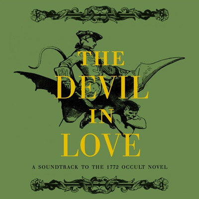 The Devil In Love