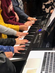 Transmission / Conservatoires de Valenciennes et Maubeuge